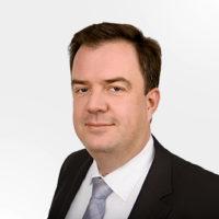 Kaufmännischer Leiter David Kammel