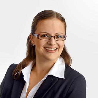 Daniela Gerstmeier